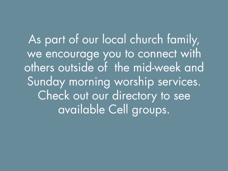 cell-groups